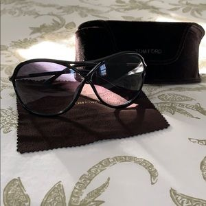 Tom Ford Vicky Sunglasses